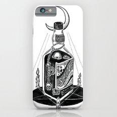 Devil's Moonshine iPhone 6s Slim Case