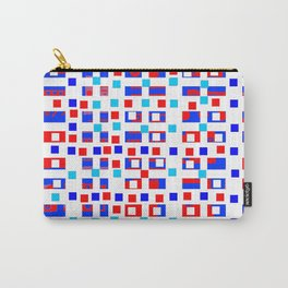 Color square 13 Carry-All Pouch