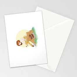 Silky Smooth Stationery Cards