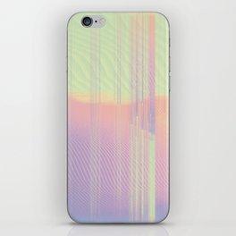 1LLU510N iPhone Skin