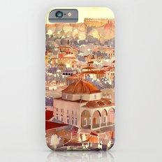 Athens iPhone 6 Slim Case