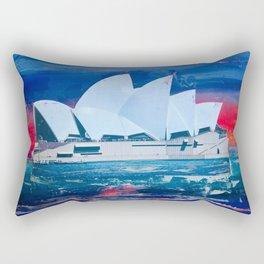 Anika's Opera Rectangular Pillow