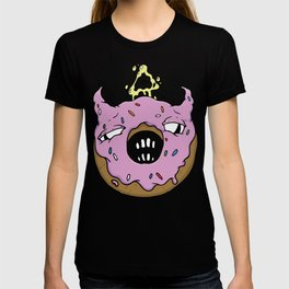 Dennis The Donut T-shirt