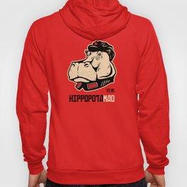 Hippopotamao Hoody