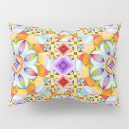 Avalon Mandala Pillow Sham