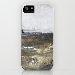 Leverage iPhone Case