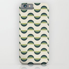 Lau Pattern IX iPhone Case