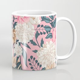 flowers / 68 Coffee Mug