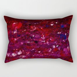 Feeding Frenzy Rectangular Pillow