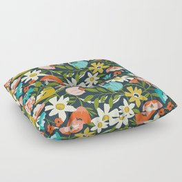 Nightshade Floor Pillow