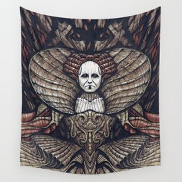 Opera - Roberto Devereux Wall Tapestry