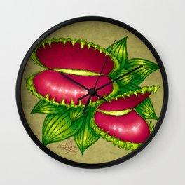 Chomp Wall Clock