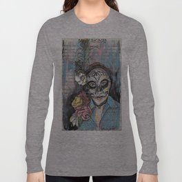 Day of the Dead 1 Long Sleeve T-shirt