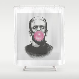 FRANKIE GOES TO HOLLYWOOD Shower Curtain