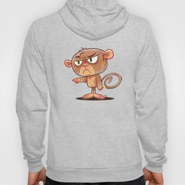 Animals N' Stuff Series - 1 - Monkey Hoody