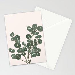 Little Eucaliptus Stationery Cards