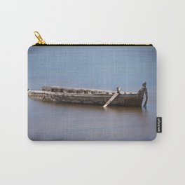 Past its best. Carry-All Pouch
