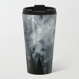 Midnight Sky Travel Mug