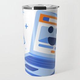 Device Buddies! Travel Mug