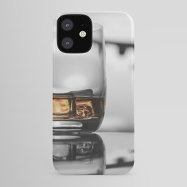 Airport on Ice iPhone Case