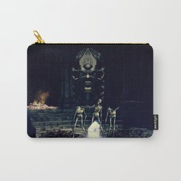 Night of the Zombies Carry-All Pouch