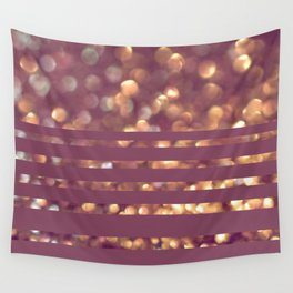 Mingle Wall Tapestry