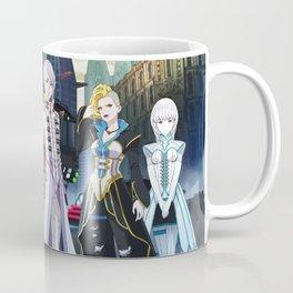 Double Decker! Doug & Kirill Prints Coffee Mug