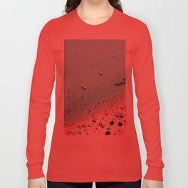 Beach Day Long Sleeve T-shirt