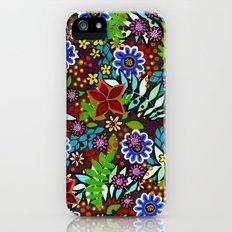 Hazy Summer iPhone (5, 5s) Slim Case