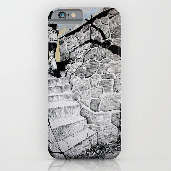 Going Home iPhone & iPod Case
