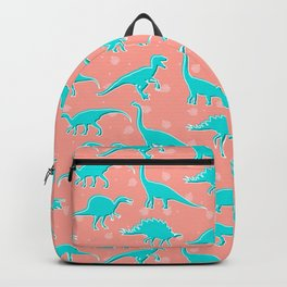 Dino Alley Backpack