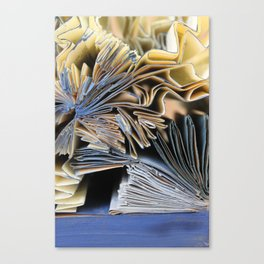 REVITALIZED Canvas Print