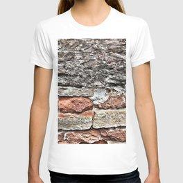 Tuscan Bricks T-shirt
