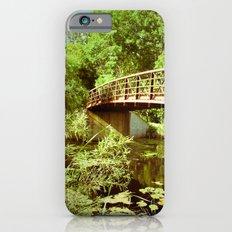 Lost in a Dream iPhone 6s Slim Case
