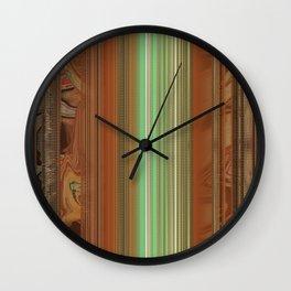 Gumby Wall Clock