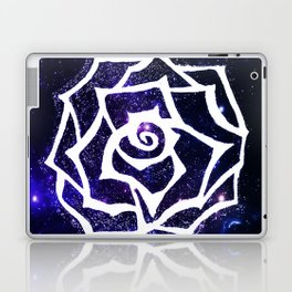 Elysian Bloom Laptop & iPad Skin