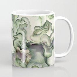 Abstract graphic mirror 6 Coffee Mug