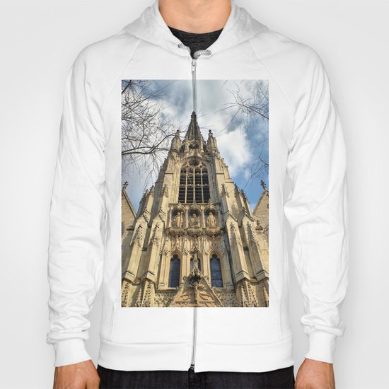 Lille Cathedral Hoody