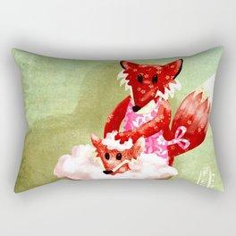 Fernando raposo apestoso Rectangular Pillow