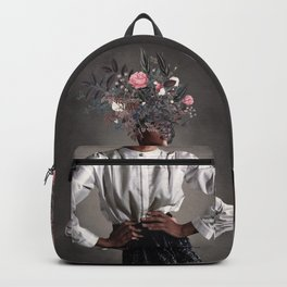 The Eternal Grace of Understanding  Backpack