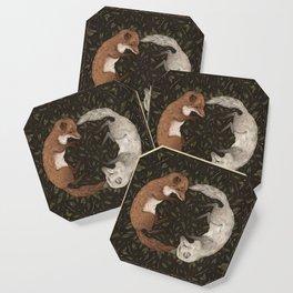 Foxes Coaster