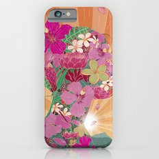 Nature Woman Slim Case iPhone 6s