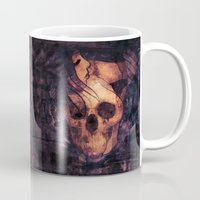 the mortal instruments Mugs featuring Mortal Sin by Sirenphotos