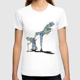 Prime Rib (What an Asshole) T-shirt