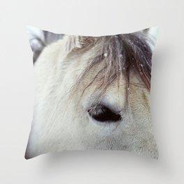 Flury Throw Pillow