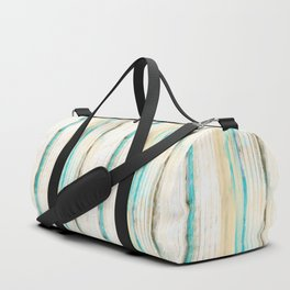 Toes In The Sand Collection Duffle Bag