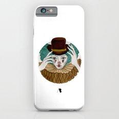 Pierrot...Pierrette iPhone 6s Slim Case