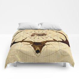 Anteocularis III Comforters