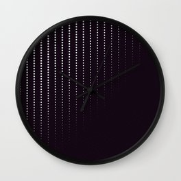 no title K3 Wall Clock