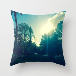 Porto (Portugal) Throw Pillow
